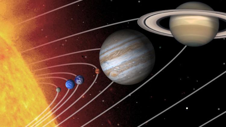 El planeta Mercurio no chocará contra la Tierra.