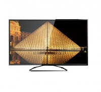 Buy NOBLE 40KT40N01 101 cm (40) LED TV(Full HD) at Rs. 18,990 : Buytoearn