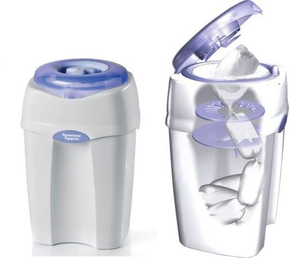 juaimurah tommee tippee sangenic diaper disposal bin