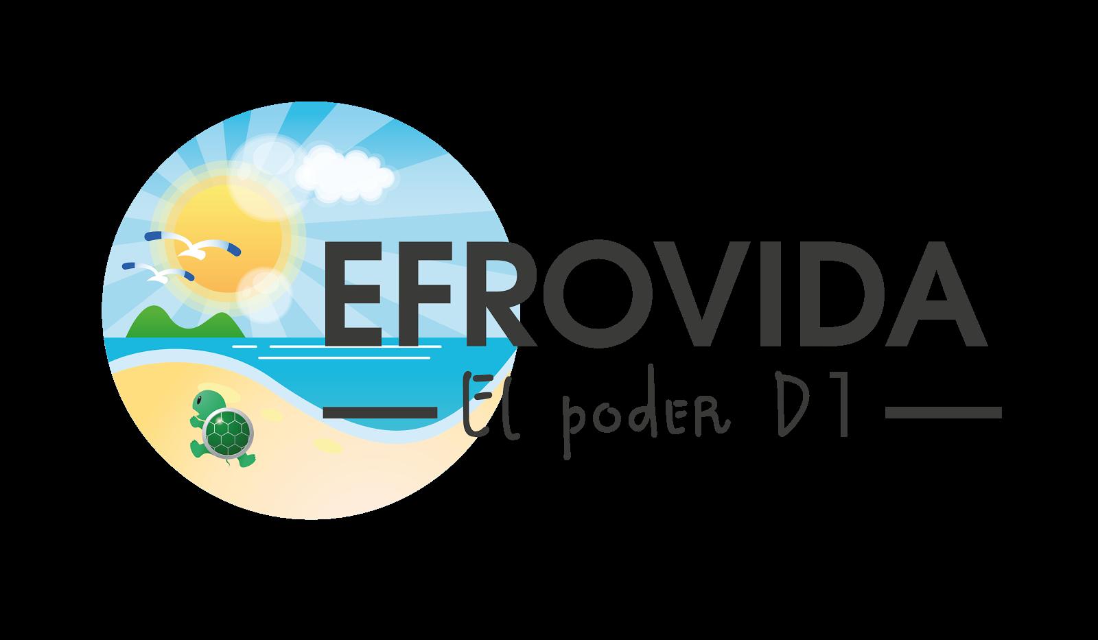 EFROVIDA