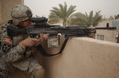 USA Soldiers Army Sniper