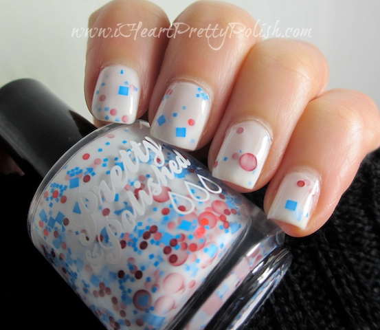 Pretty & Polished Miss Independent