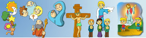 JESÚS ES EL SEÑOR.RECURSOS MULTIMEDIA