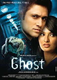 Ghost (2012) Movie Online