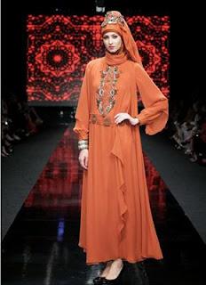 Pilihan Aksesoris Jilbab Wanita