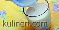 Tips dan trik cara membuat yoghurt dari susu mudah lengkap