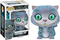 Funko Pop! Cheshire Cat Flocked