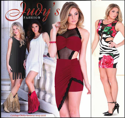 Judys Fashion 2015 OI USA