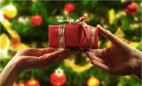 La psicología detrás de un regalo de navidad