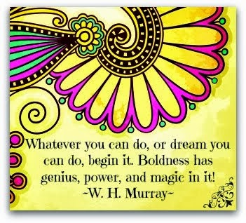 *Be Magical*