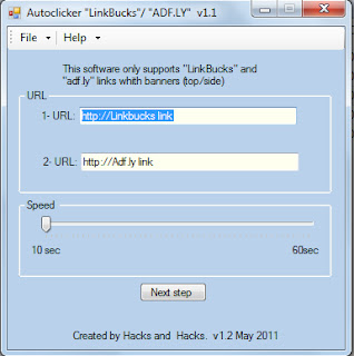 Adfly link helper v1 0 0 4