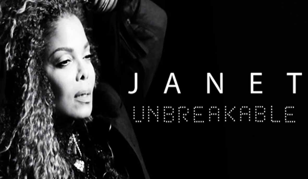 The Great Forever Lyrics - JANET JACKSON