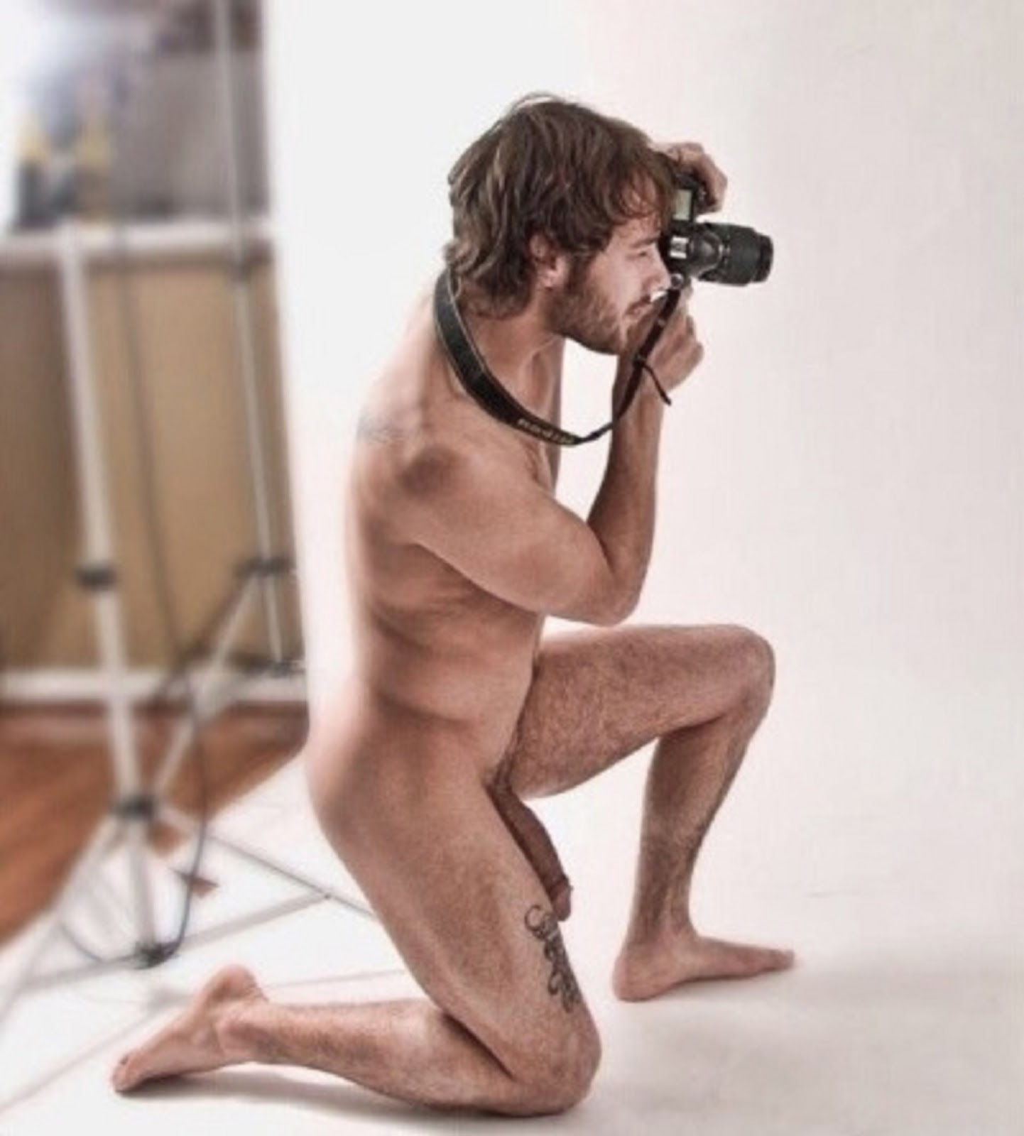 nude photography male