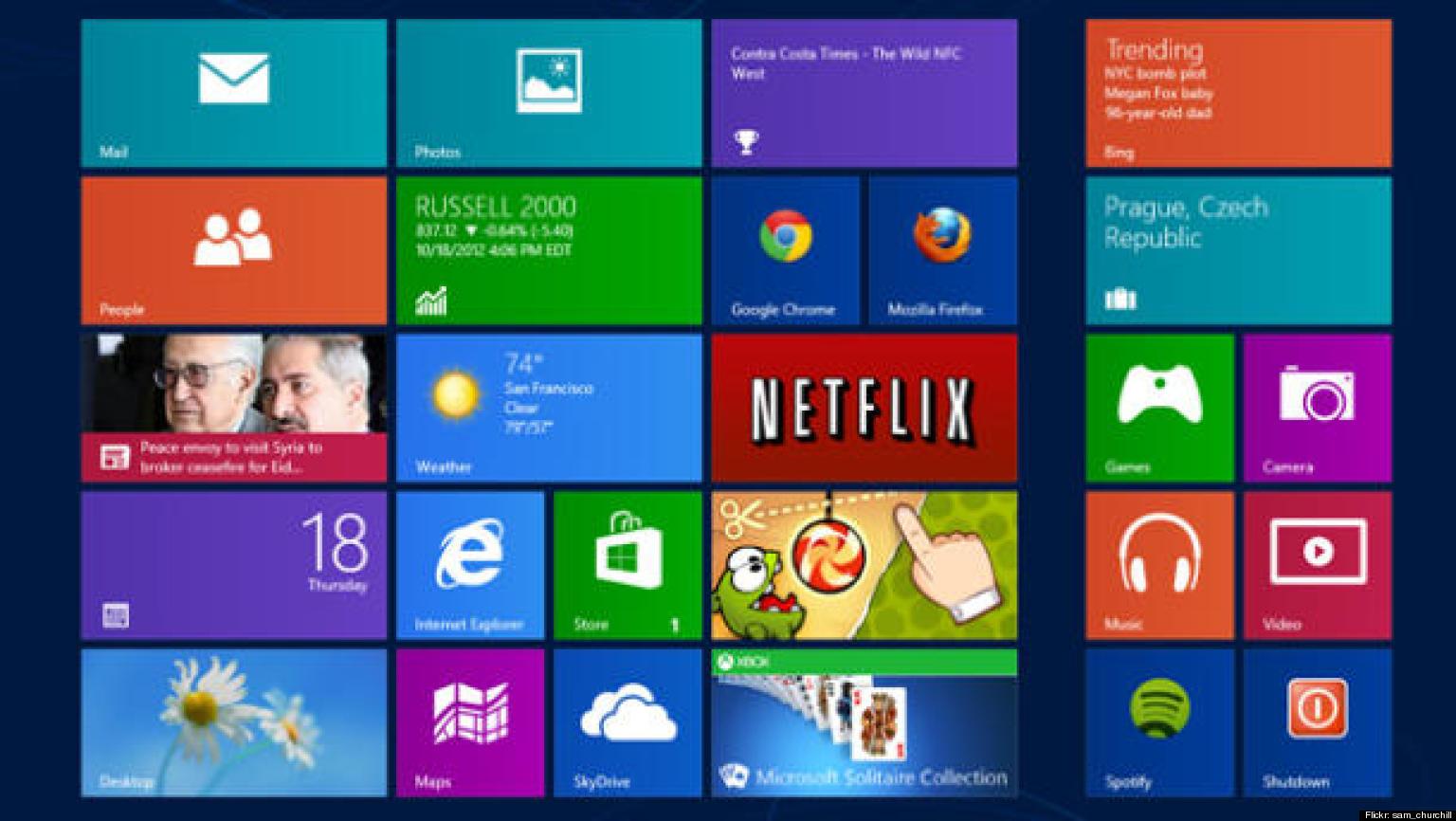 Notebook samsung facebook - Windows 8 Samsung Problems