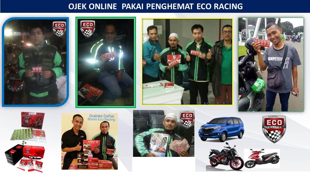 Eco Racing Dibutuhkan Semua Kalangan