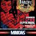The Toasters en doppler Bar Domingo 28 de Septiembre 2014