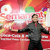 video dan lirik lagu iklan coca cola-can you feel it tonight(one night only-ono)