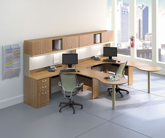 rendre votre bureau domicile un bureau r el. Black Bedroom Furniture Sets. Home Design Ideas