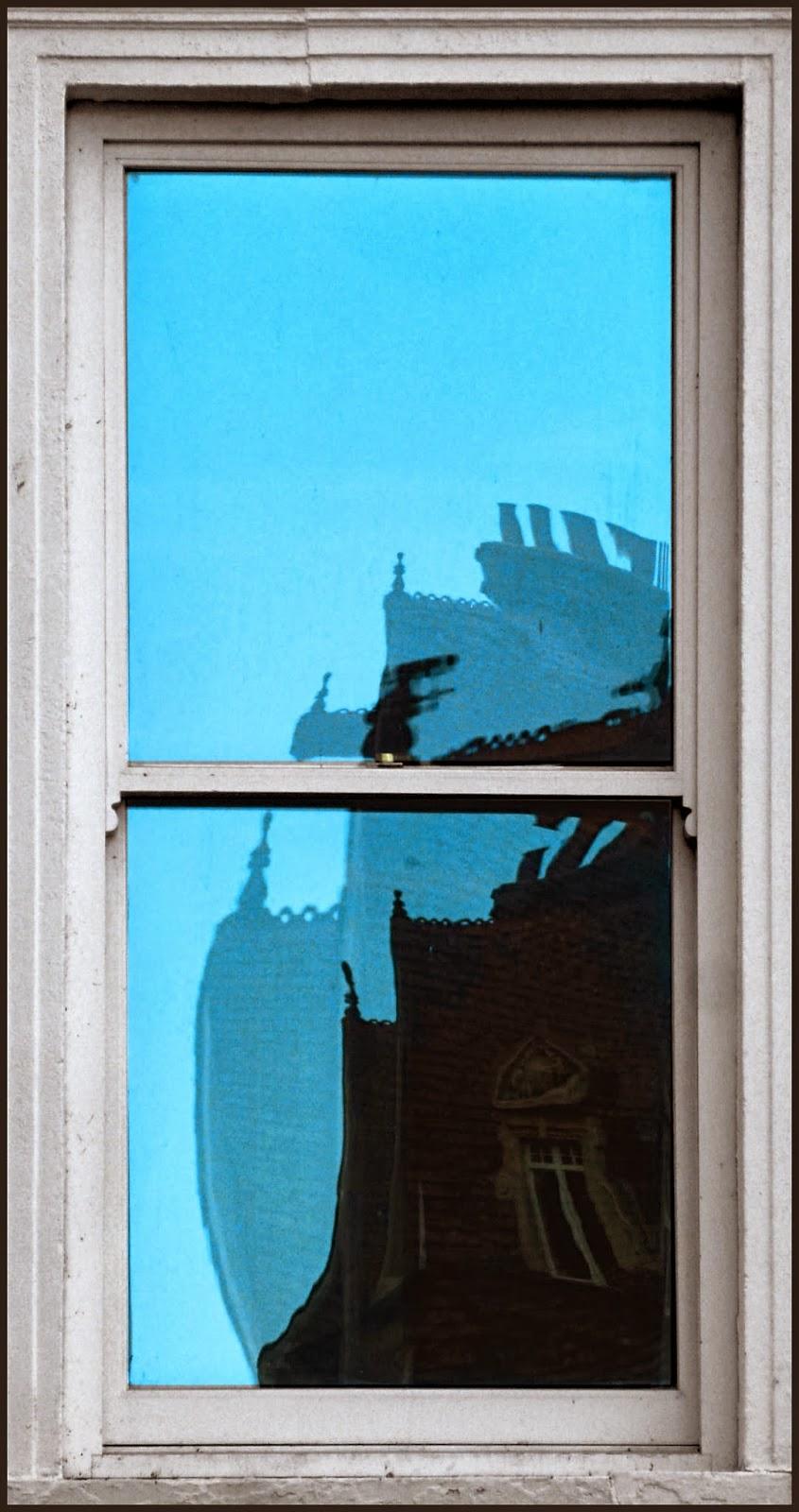 By stargoose and hanglands window wonderland for Window wonderland