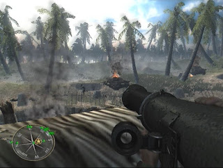 Call of Duty: World at War Final Fronts [PS2]