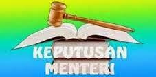 PERATURAN MENTERI TENGA KERJA R.I  NO.PER-04/MEN/1994  TENTANG  THR (TUNJANGAN HARI RAYA KEAGAMAAN)