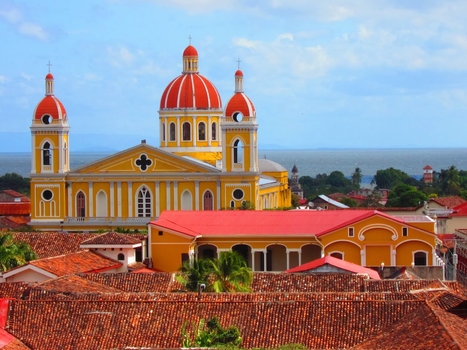 travel trip list travel guide nicaragua