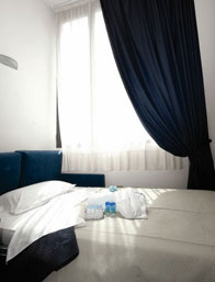 Hotel Kursaal - Salsomaggiore Terme