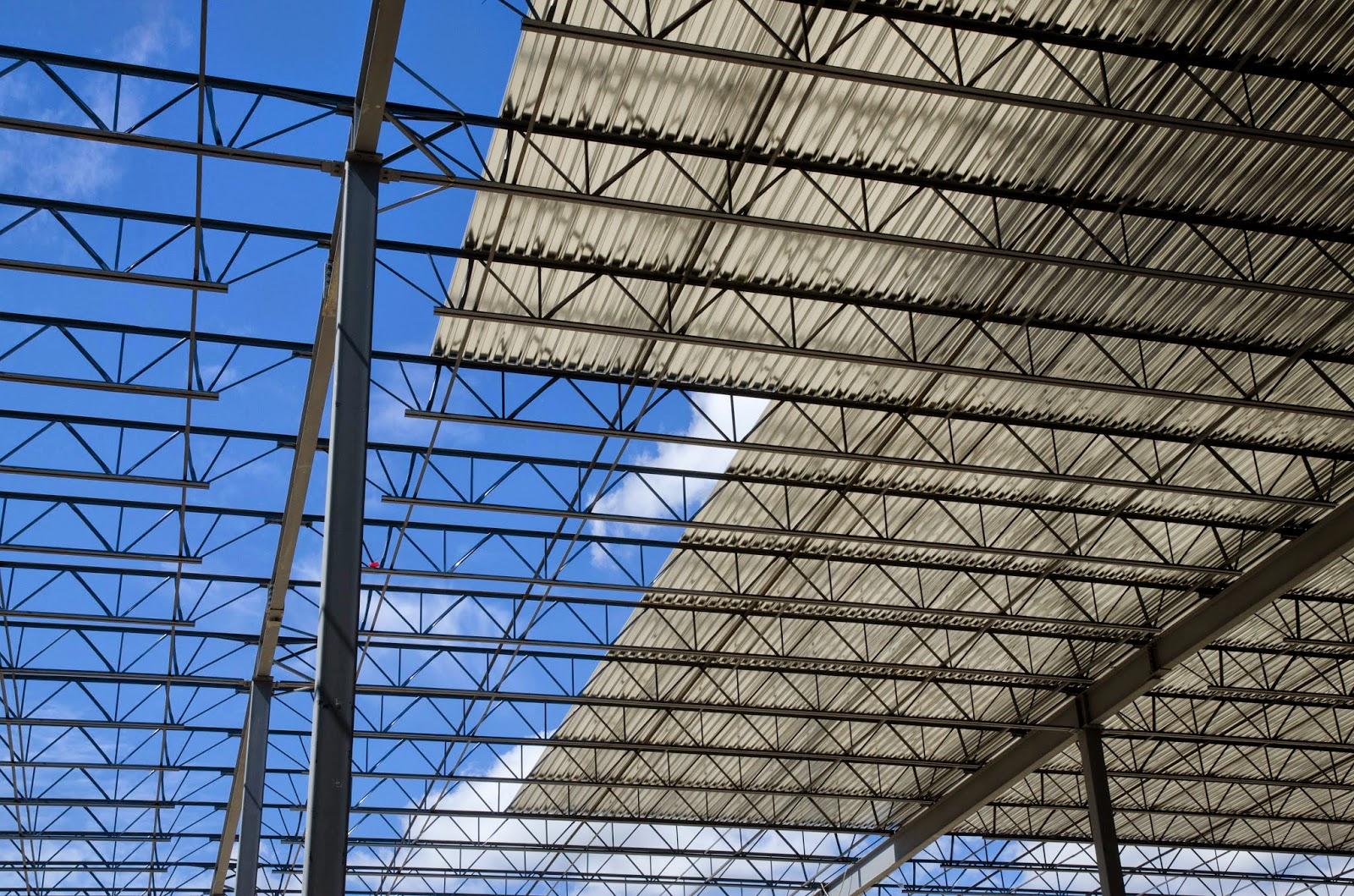 Canadian Sheet Steel Building Institute Blog Design