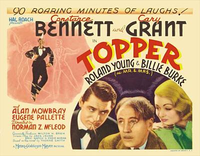 """Topper""  (1937)"