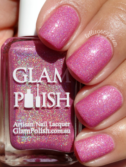 Glam Polish Hey Mama