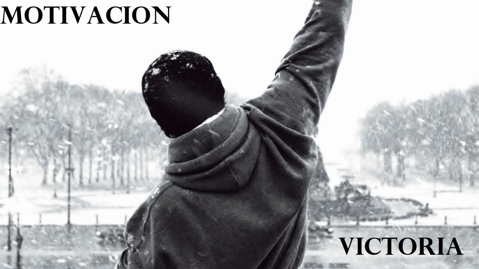 Motivación y Victoria