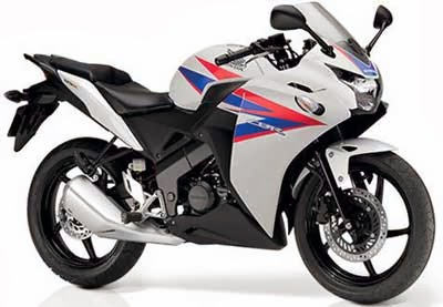 Review Honda CBR 125R