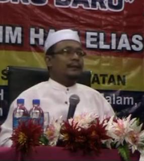 Ustaz Kazim : Bertuahnya Hidup Di Malaysia [Video]