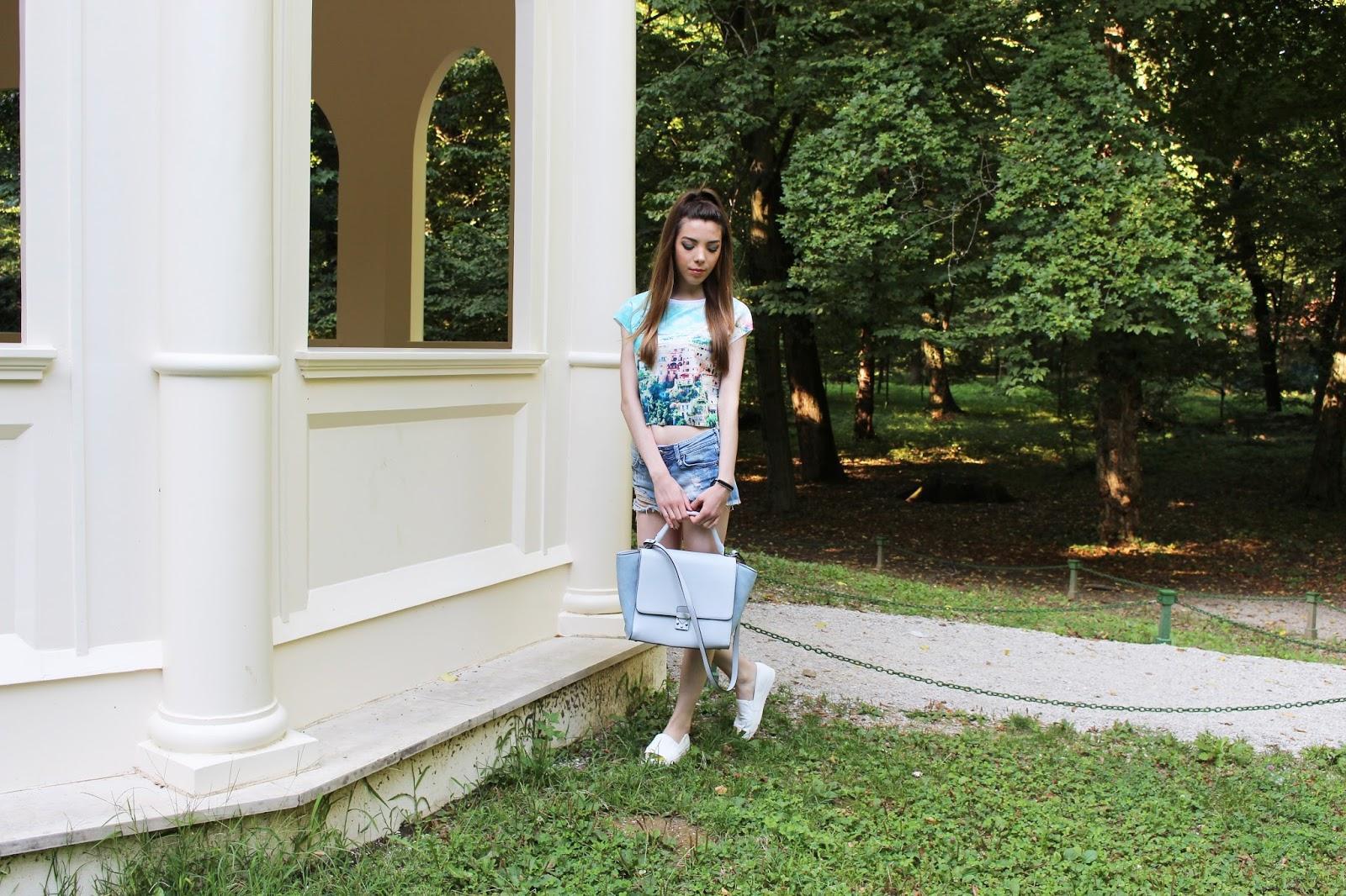 bershka stradivarius zara fashion style outfit