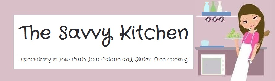 The Savvy Kitchen