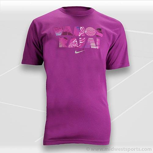 designer fashion 7eefa 8ec90 Rafa Nadal Nike Winter 2011 Gear
