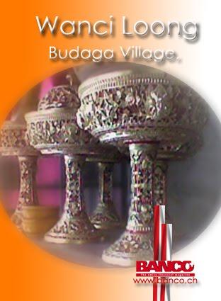 Budaga Village, Klungkung Handicraft