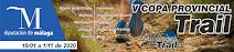 V Copa Provincial de Trail 2020 Diputación de Málaga