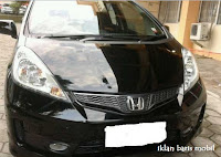 Dijual - Honda Jazz RS 2012 , Agung Ngurah Car