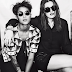 'First Time' by Icona Pop