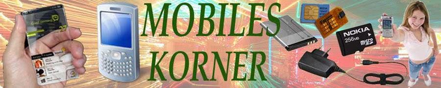Mobiles Korner