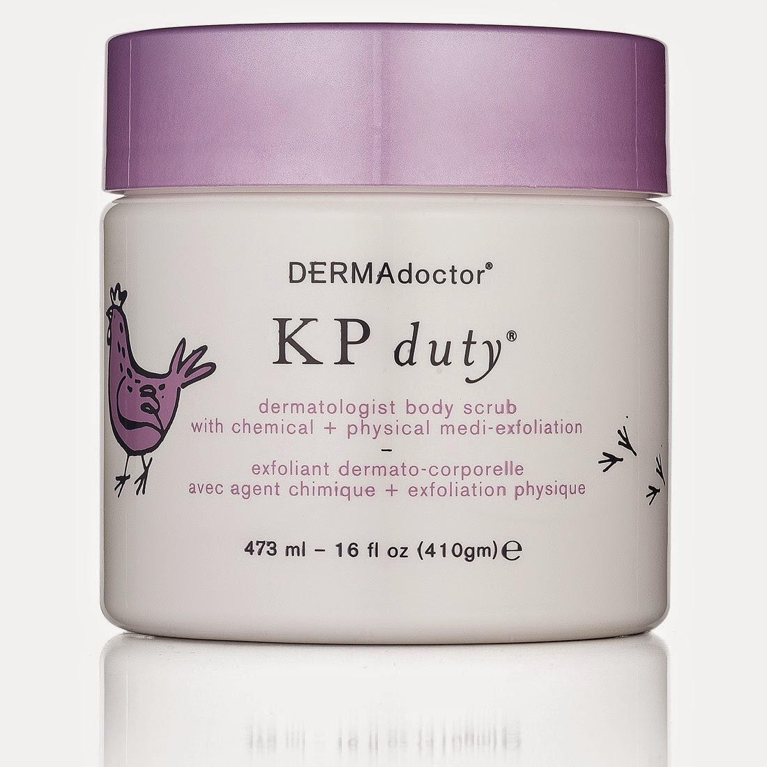 This is a confession about my body that I don't usually make known publicly and my beauty secret fix for it. I have KP: Keratosis Pilaris.