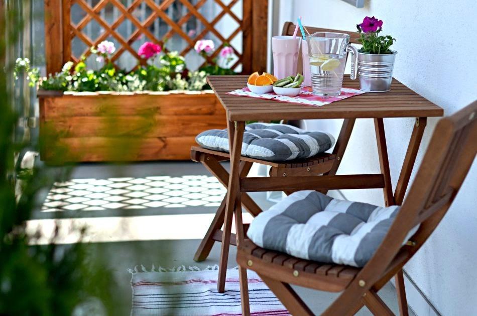 Jak urz dzi balkon w bloku cammy blog o modzie lifestylowy