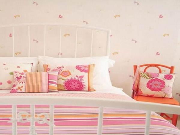 hiasan dinding kamar yang cantik joy studio design