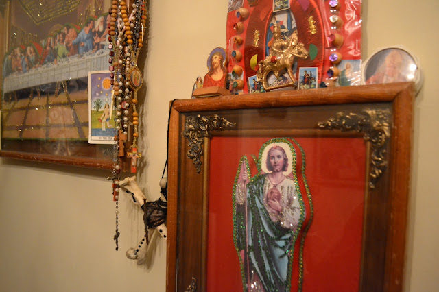 religious decor catholic