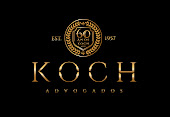 Link para o site da Koch Advogados