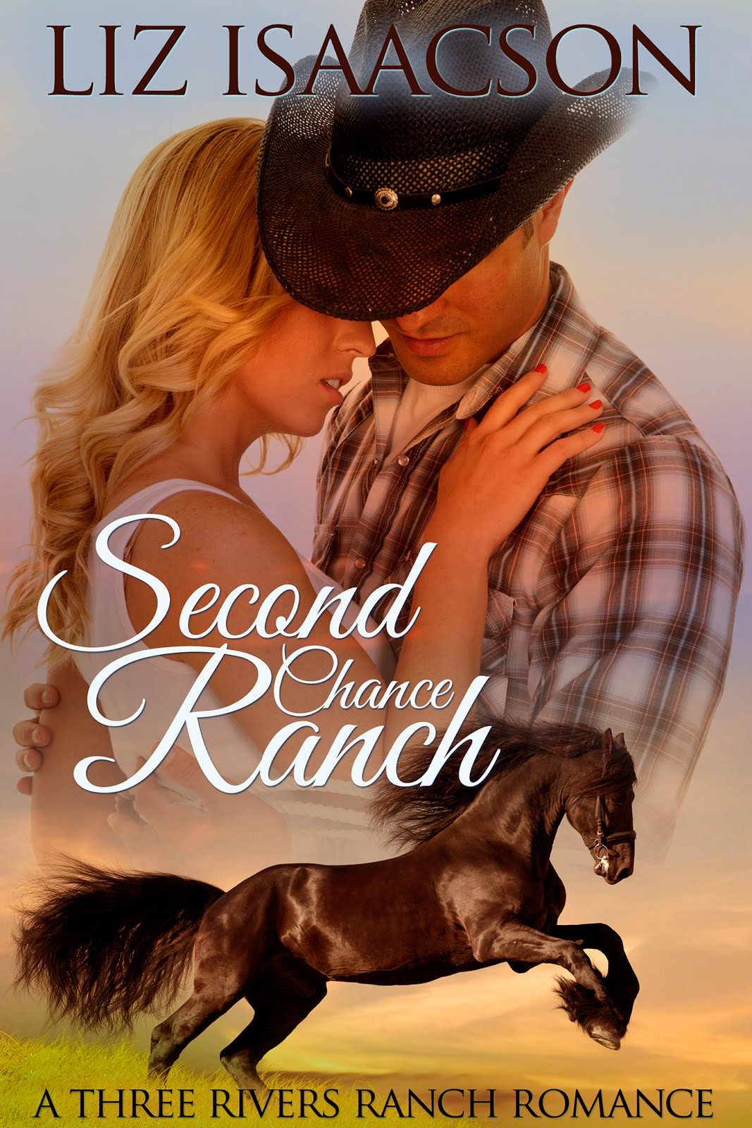 Buy SECOND CHANCE RANCH
