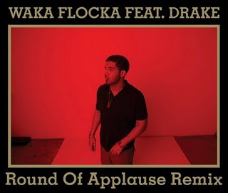 Waka Flocka Flame - Round Of Applause (Remix)