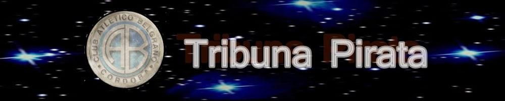 Tribuna Pirata Club Atlético Belgrano de Córdoba