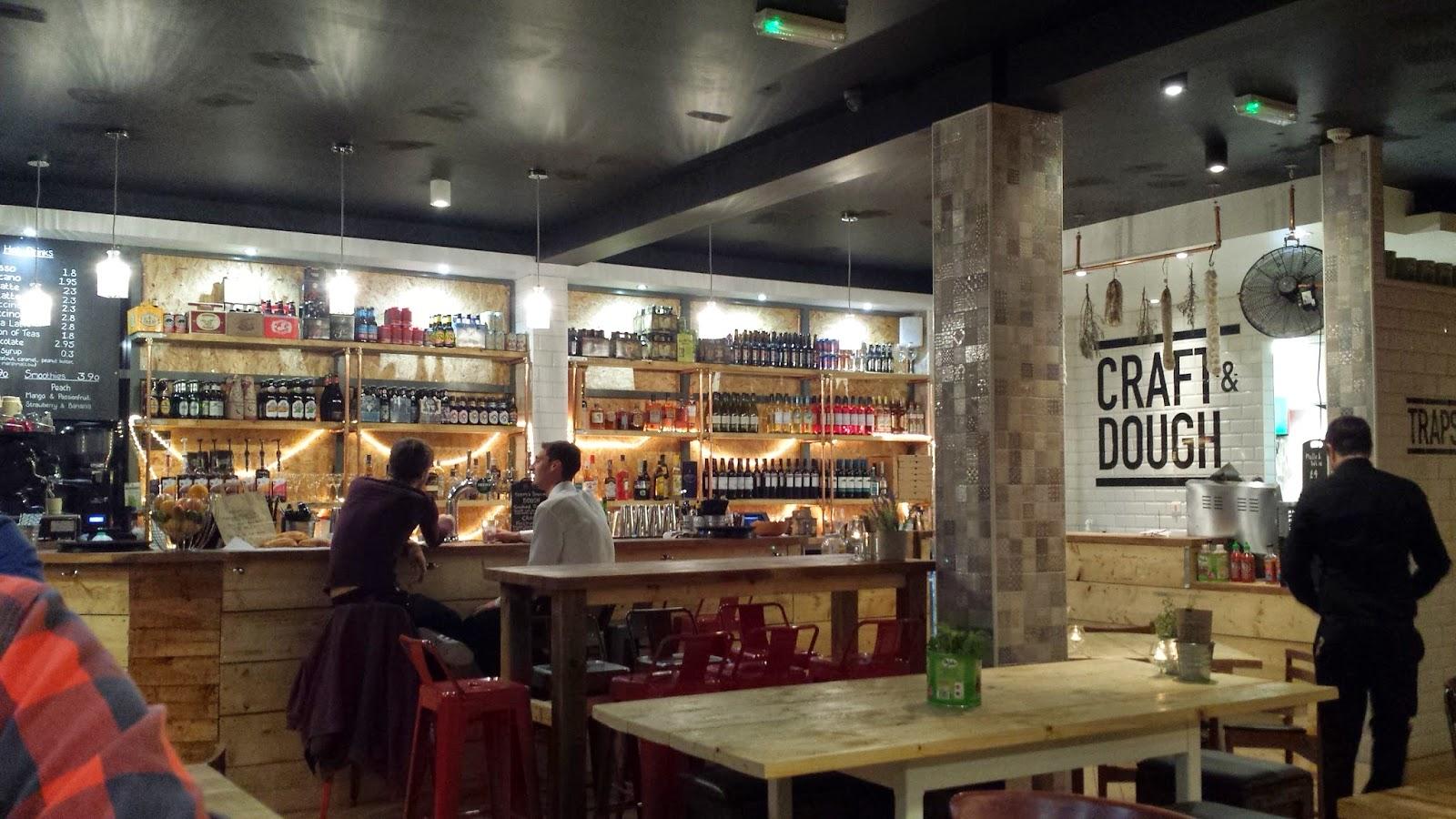 Sheffield Food Blog